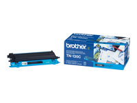 Brother TN130C - cyan - original - tonerkassett TN130C